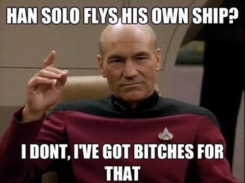 17256 e816112e51d77322c4152876cfb8ad85 star trek vs star wars (and a collection of lightsaber dueling,Star Wars Star Trek Meme